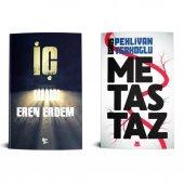 Metastaz + İç Kitap Seti
