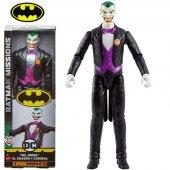 Batman Aksiyon Figürl 30 Cm The Joker Fvm73