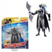 Justice League 12 Cm Aksiyon Figür Batman Fgp22