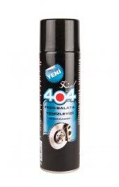 404 Balata Spreyi Fren Balata Genel Temizleme Sprey 500 Ml-2