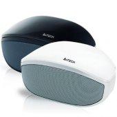 A4 Tech Bts 05 Beyaz 2x3w Bluetoothlu Stero Spk