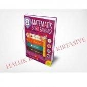 8. Sınıf Dahi Genç Matematik Soru Bankası Nartest Yayınları