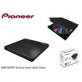 Pioneer Bdr Xd05t 6x Blu Ray İnce Harici Optik Yazıcı