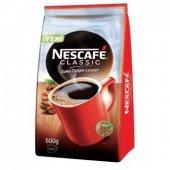 Nescafe Classic Ekopaket 600g Çözünebilir Kahve...