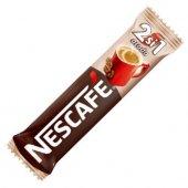 Nescafe 2si1 Arada 10g x 48 Adet Çözünebilir Kahve Karışımı 12376010