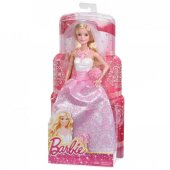 Güzel Gelin Barbie