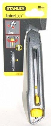 Stanley 0 10 018 Maket Bıçağı İnterlock
