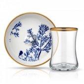 Koleksiyon Tiryaki Çay Seti 6lı Bb Bahar