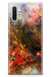 Samsung Galaxy Note 10 Plus (Pro) Kılıf Silikon Arka Kapak Koruyu