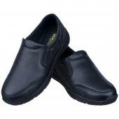 Siyah Parçalı Günlük Erkek Ayakkabı