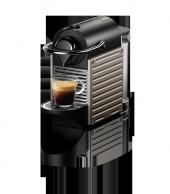 Nespresso C 61 Pıxıe Tıtan Kapsüllü Kahve Mkinesi