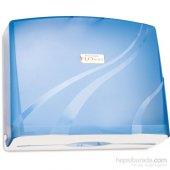 Flora Soft Z Katlamalı Kağıt Havluluk 200lük