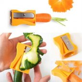 Uygun Kalemtraş Soyacak Carrot Sharpener