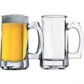 Paşabahçe 2li Pub Bira Bardağı