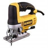 Dewalt Dw349 Tr 500watt Jigsaw Profesyonel...