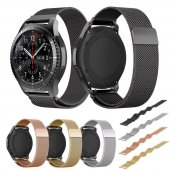 Huawei Watch Gt Gt2 Classic Gt Gt2 Spor Metal Hasır Tme Kordon