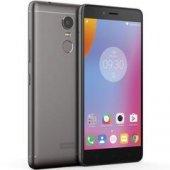 Lenovo K6 Note 32 Gb Koyu Gri Cep Telefonu