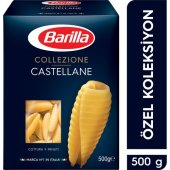 Barilla Castellane Sade Makarna 500 Gr