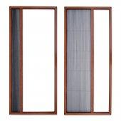 Pileli(Sürme)pencere Sinekliği