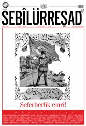 Sebilürreşad Dergisi Sayı 1045 Ekim 2019