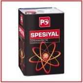 Petrol Ofisi Spesiyal 30 Motor Yağı 15 Kg Teneke...