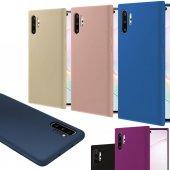 Huawei P30 Pro Premium Simple Silikon Arka...