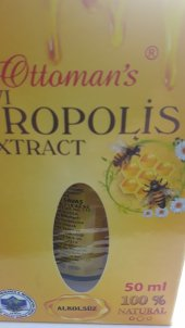 Sıvı Propolis Exrtact