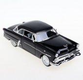 Welly 1953 Ford Crestline Victoria 1 24 Model Araba Siyah