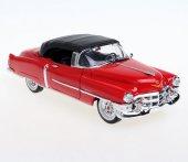 Welly 1953 Cadillac Eldorado 1 24 Model Araba Kırmızı