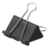 Cassa 8232 Çelik Kıskaç 32mm 1 Paket 12li