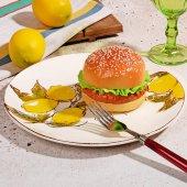 Limon Servis Tabak Organik 6 Adet