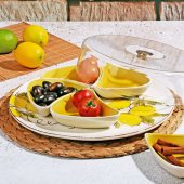 Limon Yuv.ser.kapak Kahvaltılık Organik