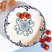 Blue Byk.salata Kasesi Organik