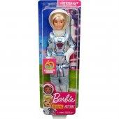 Barbie 60. Yıl Kariyer Bebekleri Gfx23 Astronot