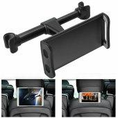 � Yeni Araç Arka Koltuk Telefon Tablet Tutucu 360 Derece Dönebilen