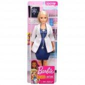 Barbie Kariyer Bebekleri Dvf50 Fxp00
