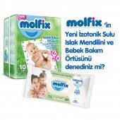 Molfix Bebek Bezi 4 Beden Maxi Ultra Ekonomi Paketi 200 Adet-8