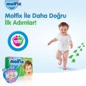 Molfix Bebek Bezi 5 Beden Junior Ultra Ekonomi Paketi 160 Adet-3