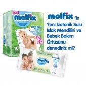 Molfix Bebek Bezi 5 Beden Junior Ultra Ekonomi Paketi 160 Adet-7