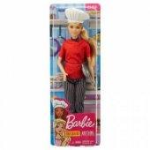 Barbie Kariyer Bebekleri Dvf50 Fxn99