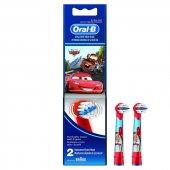 Oral B Stages Çocuklar İçin Diş Fırçası Yedek...