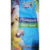 Muhabbet Kuşu Karışık Yemi- Vivid Bird - 5 kg-2