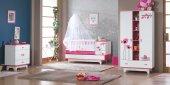 Uğurlu Bebek Odası Teddy Candy