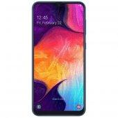 Samsung Galaxy A50 64gb Mavi (Samsung Türkiye Garantili)