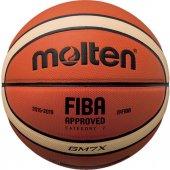 Molten Bgm7x Fıba Onaylı Deri 7 No Basketbol...