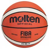 Molten Gr7 Oı Kauçuk No 7 Basketbol Topu
