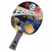 Selex Tr100 Ittf Onaylı Masa Tenisi Raketi