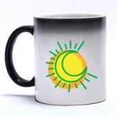 Sihirli Kupa Bardak - Hilal ve Güneş