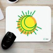 Mousepad Hilal Güneş