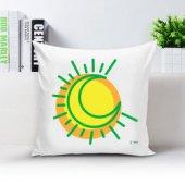 Yastık Hilal Güneş